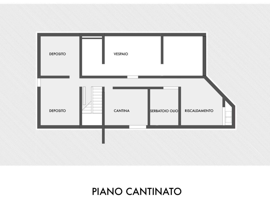piani BANCO per dossier _ 3. piano cantina