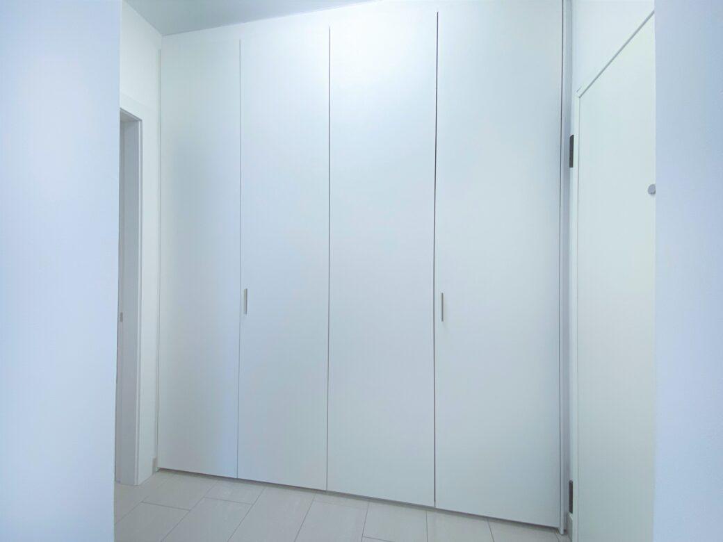 corridoio bilocale