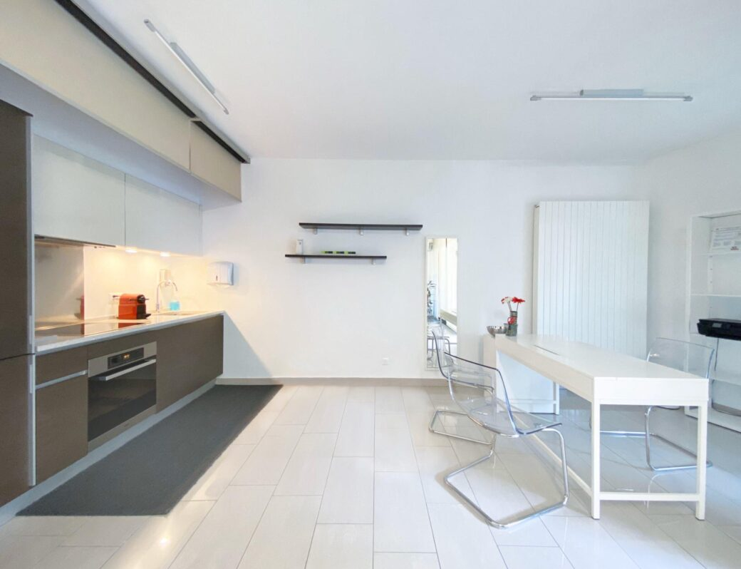 cucina 1. piano