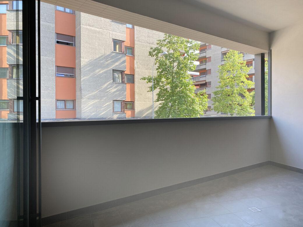 terrazza 1. piano