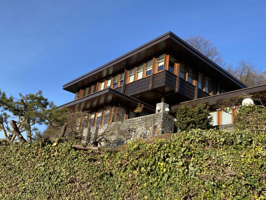 esterno casa 2