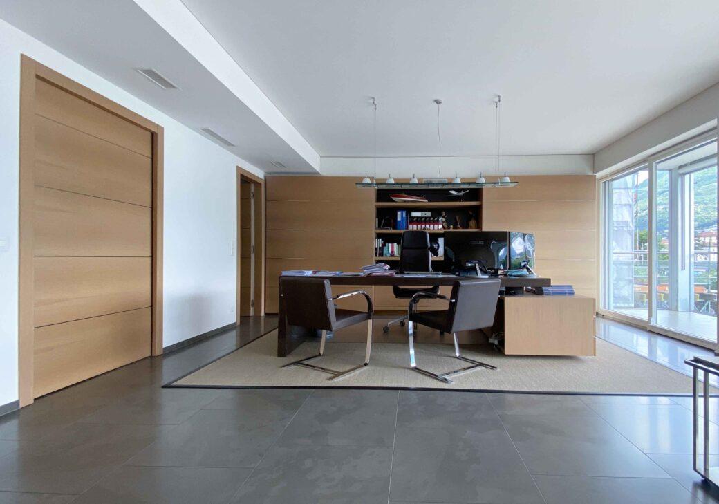 ufficio fronte lago 3